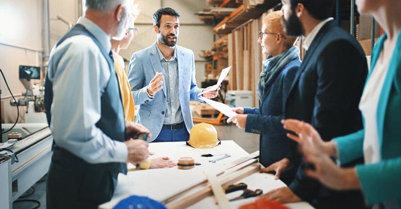 Orçamento da construção civil